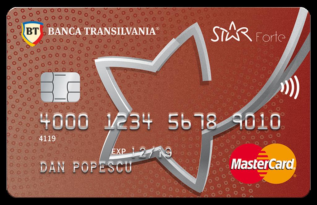 Start BT card
