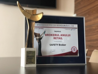 Safety Broker - Brokerul no 1 in retail