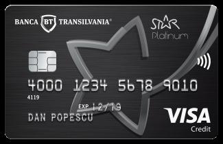 Acces online card credit banca transilvania